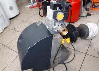 Газовая горелка G 200/2 N.Производитель DeDietrich (Германия)