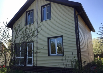 Продажа дома  с участком 4 сотки
