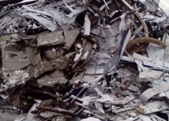 Сдать чёрные металлы на переработку