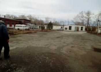 Производственные помещения и земельный участок 12000 кв.м. ( бывший завод КАРЗ)