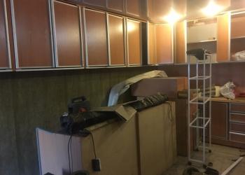 Капитальный гараж 27м2