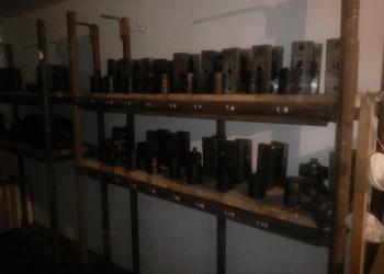 Продам линию по производству ювелирных изделий с жилым домом 400 кв.м.
