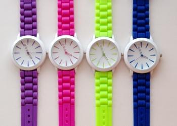 Часы Молодежные. Новые. Модные