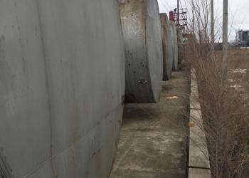 Емкость, резервуар, РГС, 75 м3 (кубов)