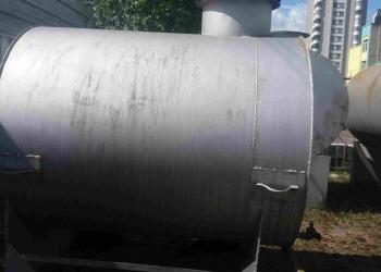 Бочка, емкость, резервуар, РГС, 10 м3 (кубов)