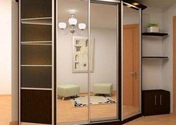 Шкафы куре гардеробные
