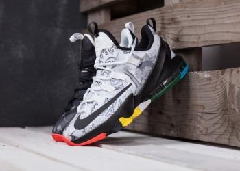 Кроссовки Nike Lebron 13 Low