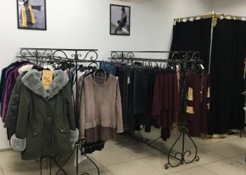 Продам Бутик Женской Итальянской Одежды в ТЦ