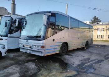срочно туристические автобусы Скания и Бова