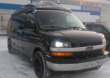 Аренда, заказ микроавтобуса, пассажирские перевозки 8 человек