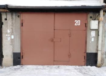 Продам Кап.гараж
