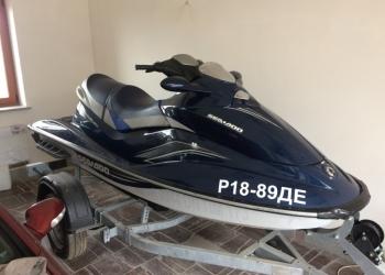 Гидроцикл BRP GTI SE 155 SEA DOO