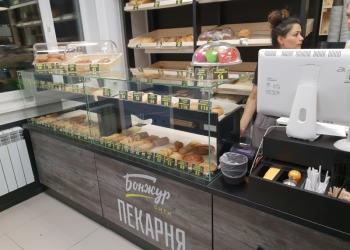 Франшиза пекарен «Бонжур-Сити»