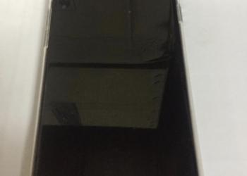 Полиуретановая пленка для смартфона.