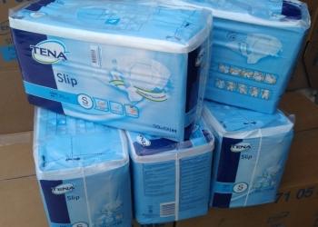 Подгузники для взрослых cо склада в Новосибирске