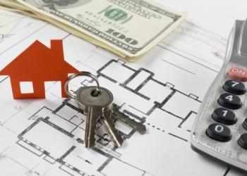 Услуги специалиста по недвижимости