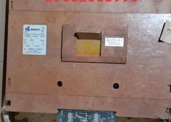 Куплю ДОРОГО Выключатели  BB/TEL ISM-15 т Выключатели автоматические