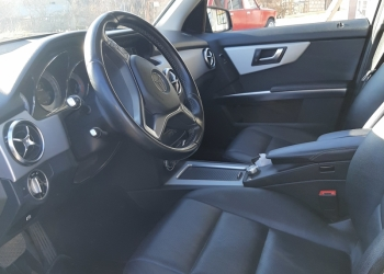Mercedes CLK-2,2 х204, 2013