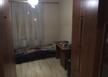 3-к квартира, 70 м2, 3/10 эт.