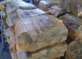 Дрова березовые камерной сушки