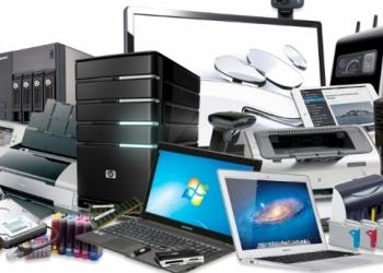 Выкуп оргтехники, мониторов,ноутбуков, ПК