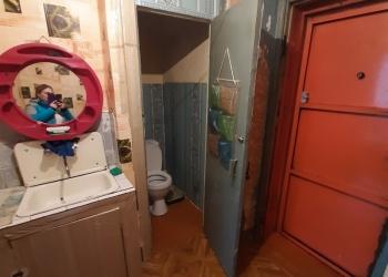 1-к квартира, 18 м2, 3/5 эт.