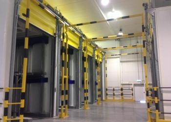 Холодильное оборудование для магазинов,складов, производств