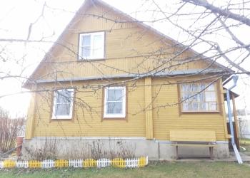 Дом 80 кв на 19 сотках в красивом месте.