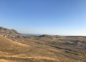 Продажа участка в Крыму