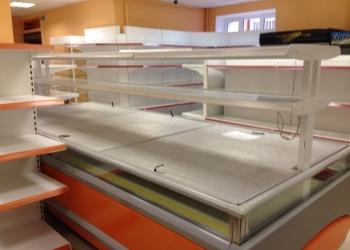 Оборудований для Супермаркет