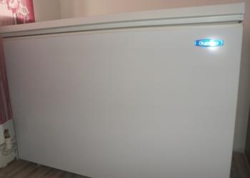 """Холодильный ларь """"Бирюса"""" 120х64х82"""