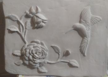 Барельеф,рельефные картины