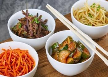 Салаты по-корейски, оптом и в розницу в Оренбурге
