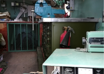 ЗИЛ 131 Передвижная ремонтная мастерская