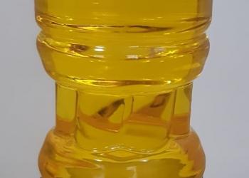 Масло подсолнечное нерафинированное первого холодного отжима оптом и в розницу