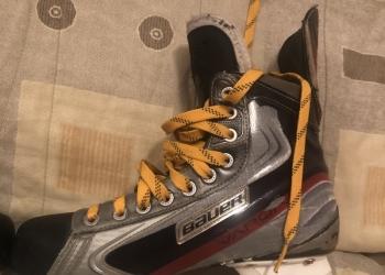 Профессиональные коньки Bauer vapor apx 8,5d
