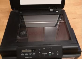 Продаётся цветной принтер