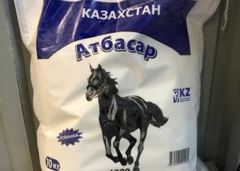 "Продажа оптом и в розницу ЭКО мука ""АТБАСАР"" производство Казахстан"