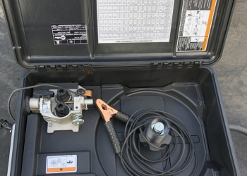 Механизм подачи сварочной проволоки Miller SuitCase X-Treme 12-VS