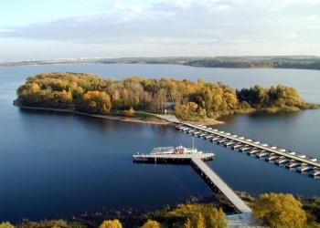 Лучший отдых в Беларуси - санаторий  Юность