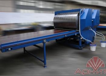 Оборудование для производства упаковочной тары из гофрированного картона