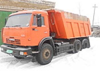 Камаз  65115-D3