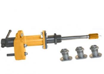 Машины для врезки в трубопровод под давлением