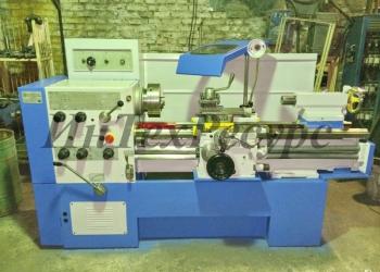 Токарно-винторезный станок Самат 400, SAMAT-400, Самат-400, SAMAT 400