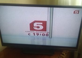 телевизор Шарп