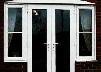 Металопластиковые окна и двери