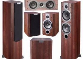 аудиосистема Wharfedale Vardus 310 Power Set 5.1