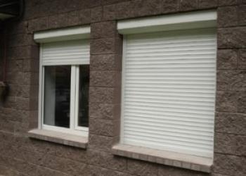 Собственное производство пластиковых, алюминиевых и деревянных окон недорого