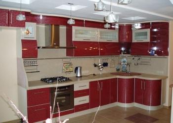 Кухни, шкафы-купе, детские, стенки-горки, прихожие и многое другое