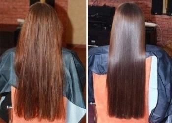 Покупаем волосы